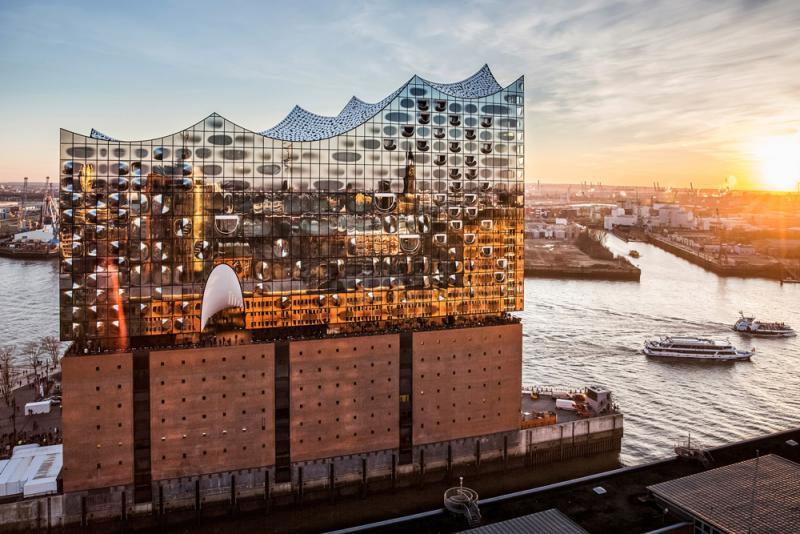 漢堡港的新星 - 華發網繁體版