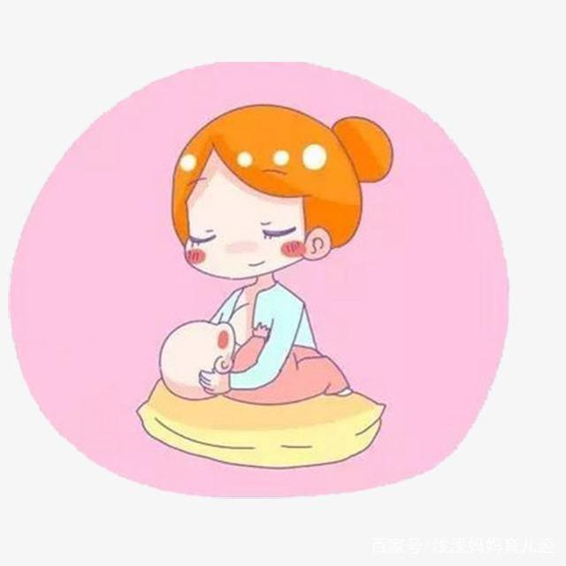 寶寶為什麽拒絕吃奶?媽媽先別慌,看看是不是跟這些原因有關係!
