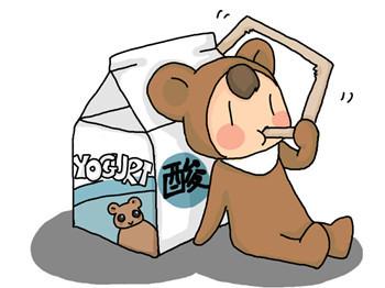 天熱啦,是時候喝酸奶了,不過這些功課父母得做好!