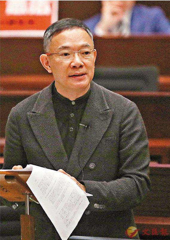 議員:不排除用九十一條處理修逃例