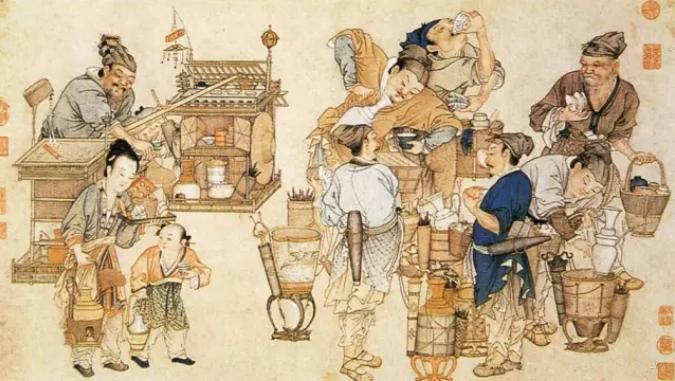 古代也有商品造假 那時古人如何打假維權?-華發網繁體版