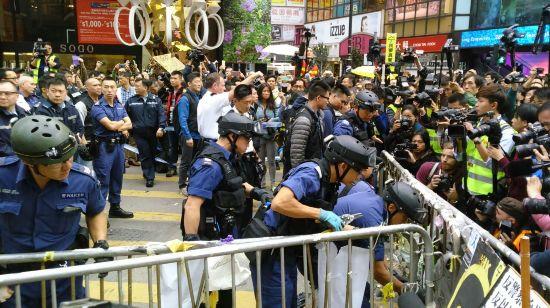「五癆七傷」的政府,市民尚可期待什麽-華發網繁體版