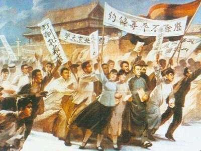 香港有多少青少年真正認識「五四運動」的由來,影響及其重要性-華發網繁體版