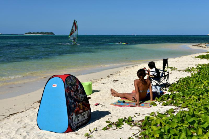 馬爾代夫島居的快樂 - 華發網繁體版