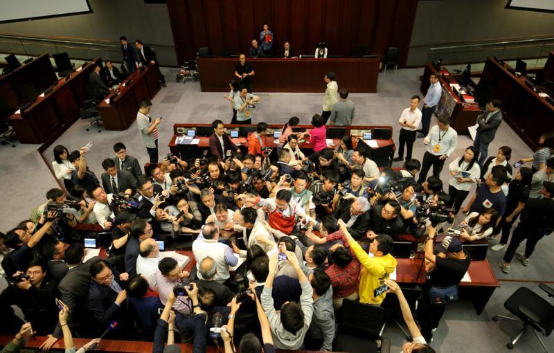 一室之不治,如何治好香港 - 華發網繁體版