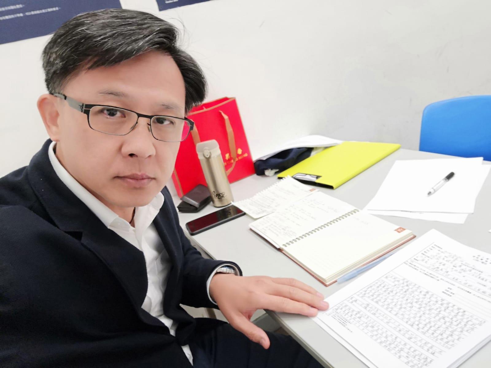 《一個電話號碼的故事》-華發網繁體版