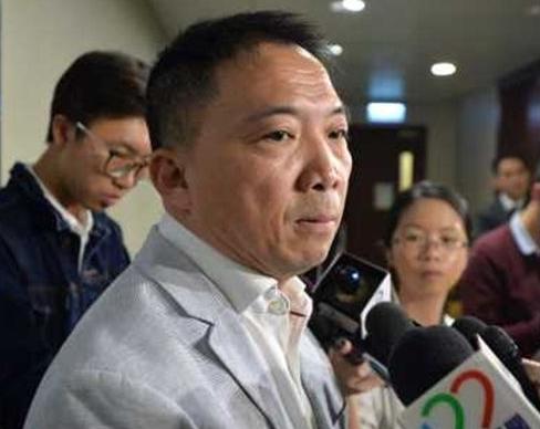 胡志偉作為民主党主席辱駡特首,絕對是語言暴力和性别歧視-華發網繁體版