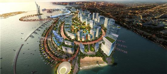 """""""一帶一路""""發展新機遇之馬來西亞""""巴生港"""""""