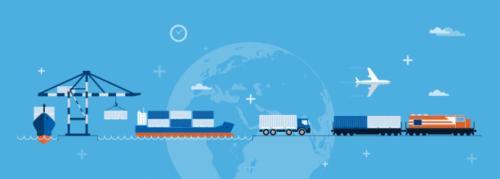 """跨境電商成為""""一帶一路""""經貿合作新引擎"""