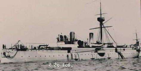 甲午海戰,北洋艦隊和日本聯合艦隊實力對比,成敗一目了然