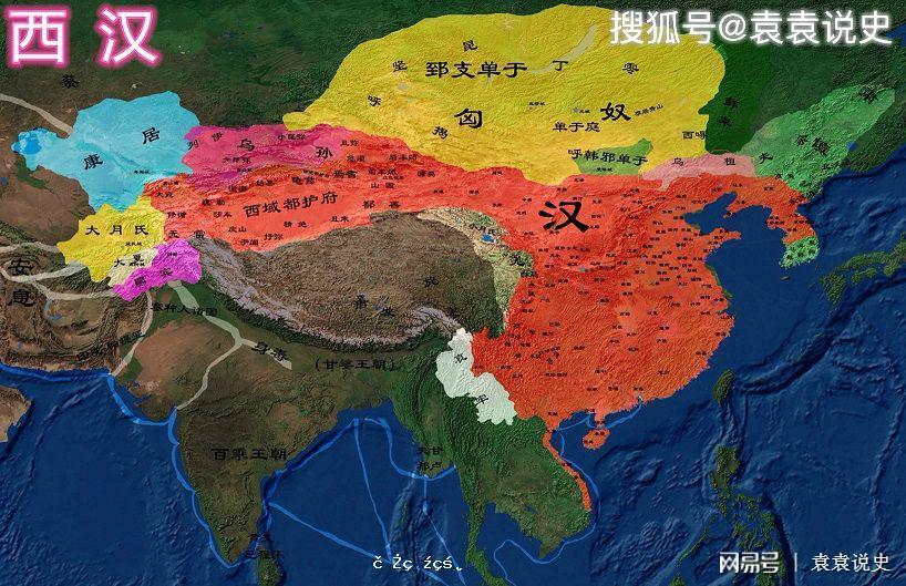 皇帝滅東南亞一國後得1350多部佛經,交高僧翻譯,高僧被活活累死