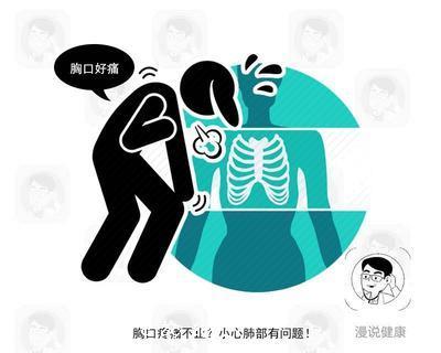 肺癌說來就來?手部出現4個特征,妳離肺癌真的很近了
