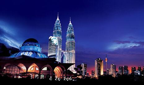 """馬來西亞表示將加強""""一帶一路""""相關合作"""