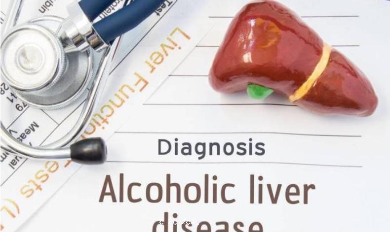 肝臟出現了毛病的話,很不容易看出來,不過都擺在了臉上