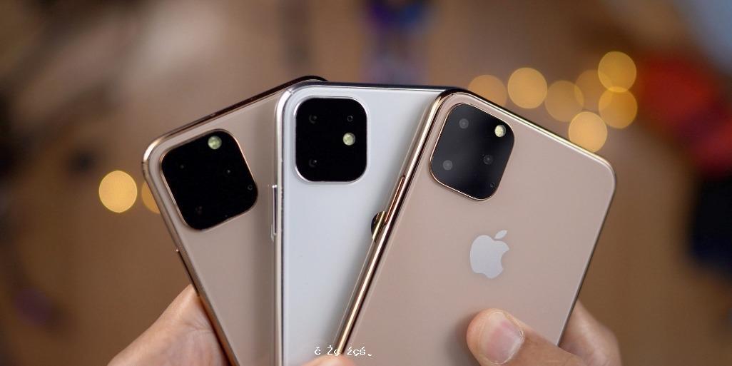 """蘋果命名""""翻車""""現場,沒有iPhone 11了"""