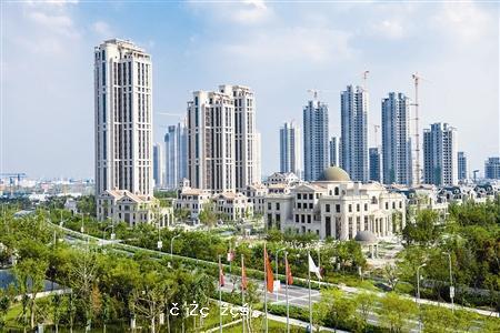"""天津2019年""""一帶一路""""建設要點一覽"""