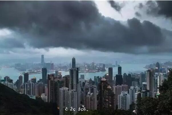 一文讀懂:香港問題的來龍去脈