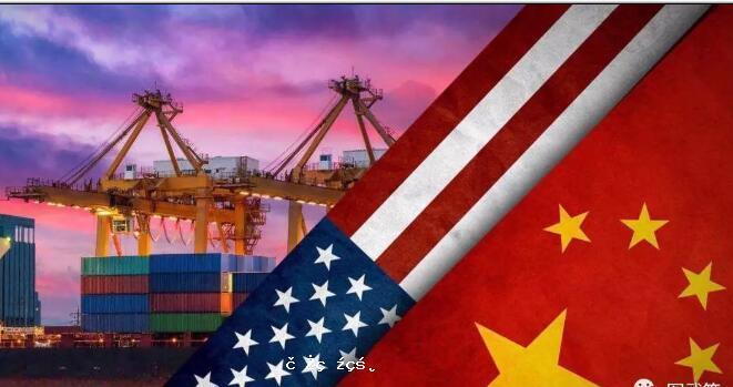 港鬧的背后,美國正在洗劫世界!