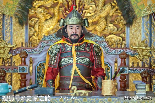 柴榮手下有一個高人,趙匡胤曾發出感慨:此人在,朕不得此袍