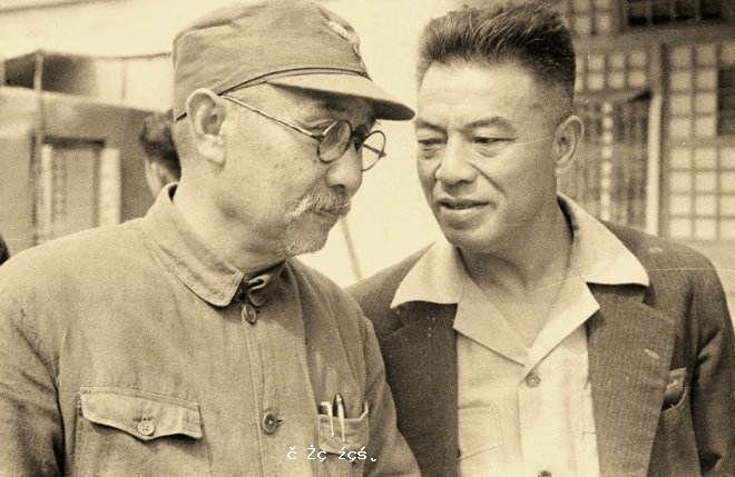 晉綏軍名將眾多,但是要論頂級名將,恐怕只有這兩位