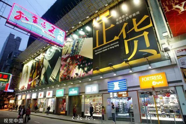 鬧了兩個月,香港倒了15家酒樓