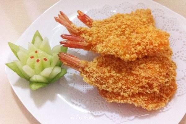 人造肉之後 我們將在明年迎來人造蝦