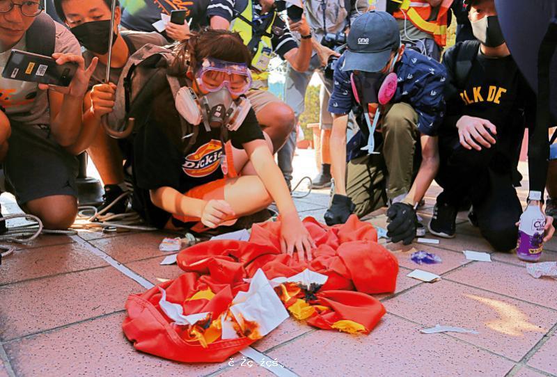 香港有太多黑心的人和官 - 華發網繁體版