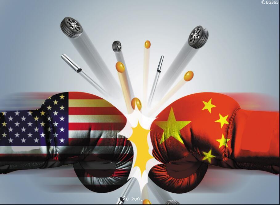 美國「以港遏華」和「以華制華」的政治陰謀路人皆見