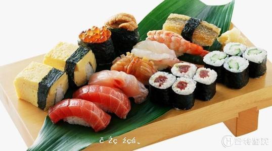 喜歡吃壽司的人在減少,日本人正在遠離日本料理?