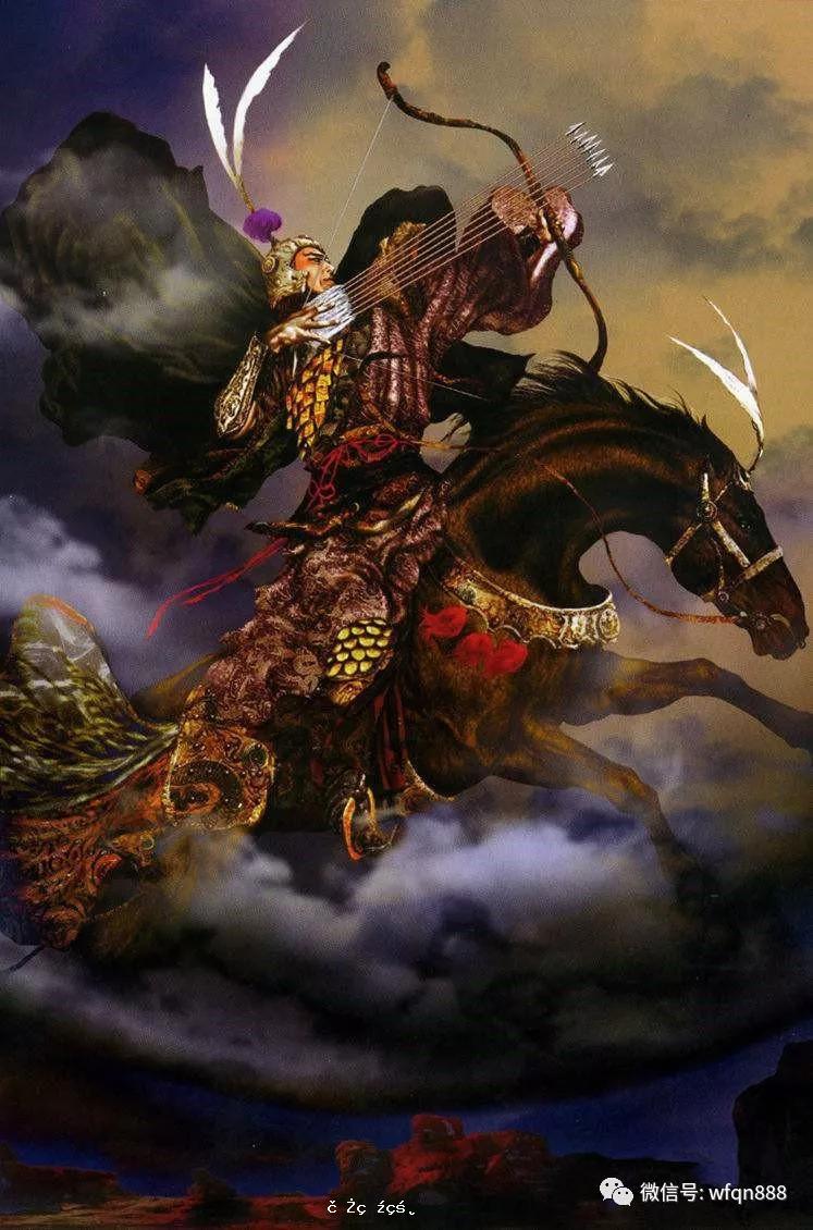 李廣難封真相:他根本不是合格的統帥,曾經屢戰屢敗
