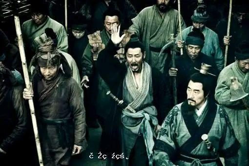 劉邦能當皇帝是因為世無英雄,還是天命所歸?