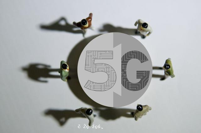 5G商用正式啟動,妳想知道的幹貨都在這兒