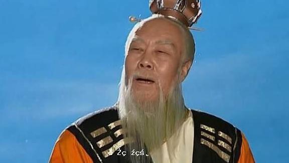 太上老君為何願用珍貴的仙丹救烏雞國王?原來他另有打算