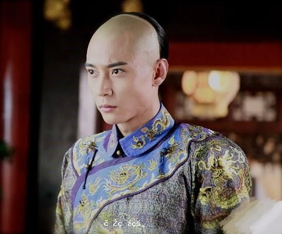 中國歷史上最後一個太子:打爛一手好牌的愛新覺羅·胤礽
