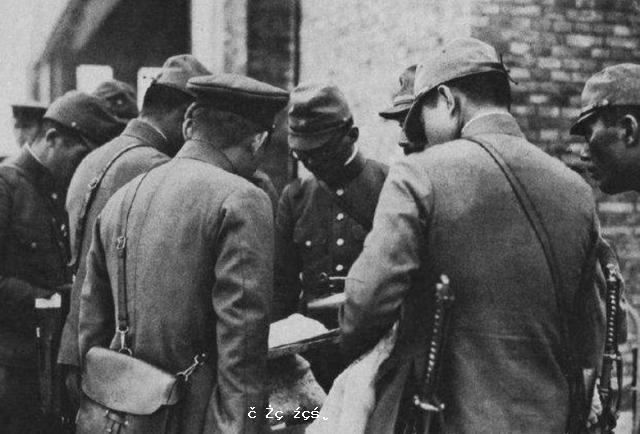 在抗戰中,福建為什麽自始至終沒有被日軍完全占領?