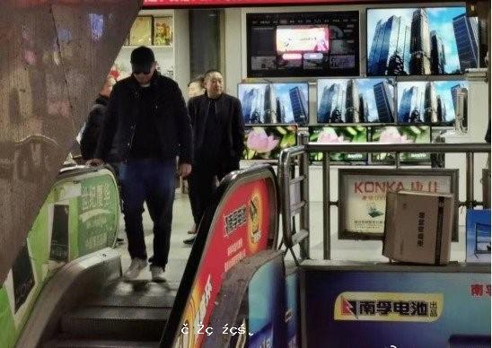 王家衛現身重慶取景,25年後《重慶森林》要重拍了?