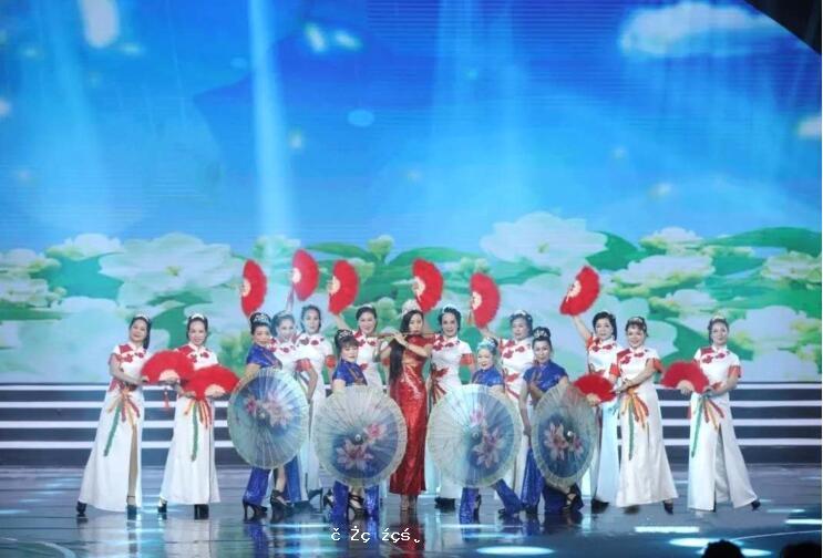 2020璀璨星世界小姐全球皇冠大使總冠軍張羽琪Jennifer的音樂之路