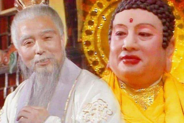 菩提只花三年就培養出了孫悟空,他究竟隱藏了多少實力?