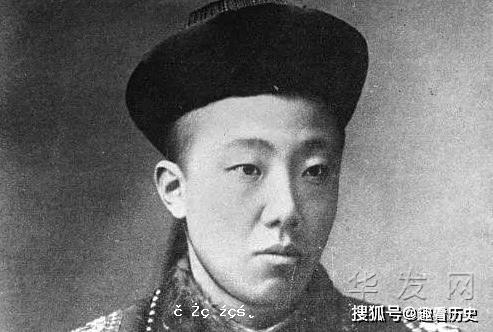 光緒皇帝的死因壹直是個謎,100年後的鑒定手段才讓真相大白