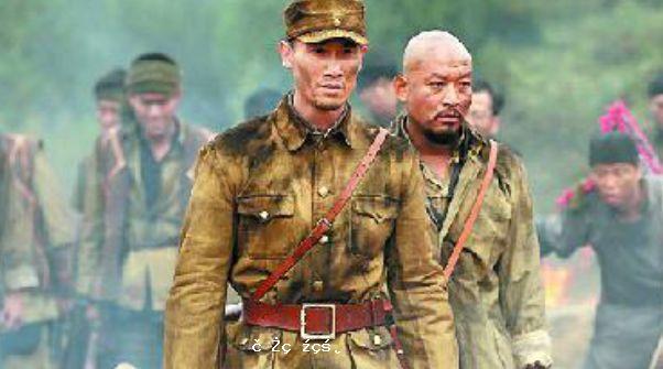 抗日戰爭為什麽能贏?兩萬土匪打五萬日軍,巷戰打得僅兩千幸存