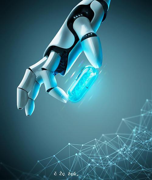 """科技助力防疫:機器人""""上崗""""、開發大數據平臺"""