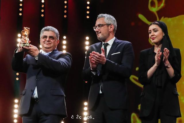 影片《無邪》獲第70屆柏林電影節金熊獎