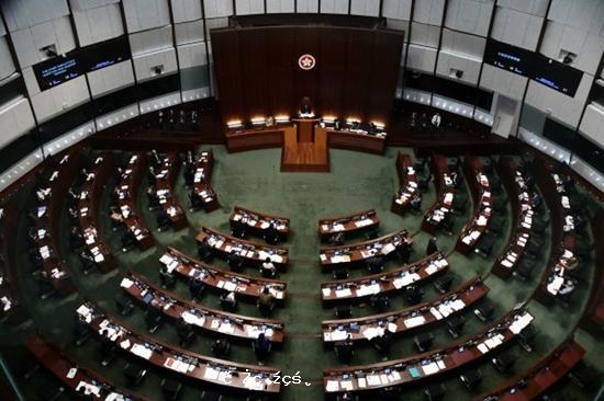 如「廿三條」立法成功,就是建制派在九月立法議員選舉得勝之日