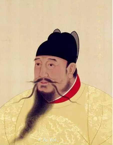 揭秘朱元璋不把皇位傳給兒子朱棣的真正原因