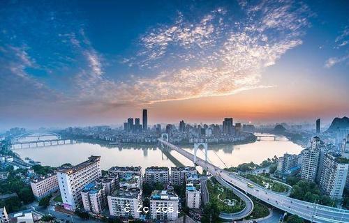 """廣西唯壹內陸地區保稅物流中心通過驗收 銜接""""壹帶壹路"""""""