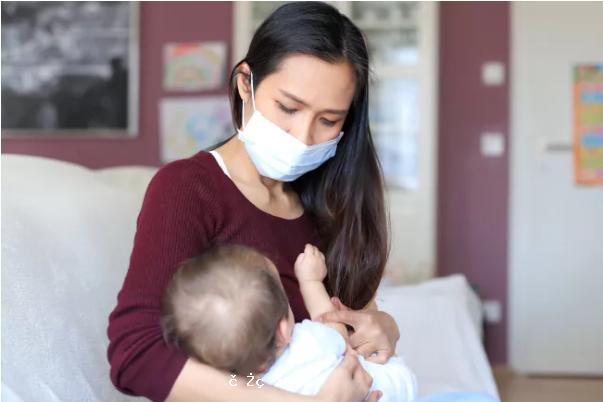 柳葉刀:新冠陽性母親母乳餵養不會傳播新冠病毒,報告稱120例嬰兒無壹感染
