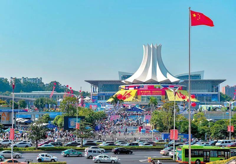 """""""壹帶壹路""""推動東盟經濟 成為中國數字貿易優先夥伴"""
