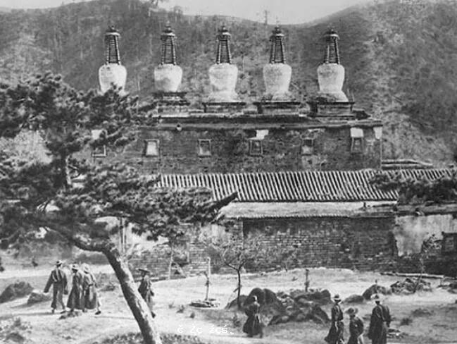 康熙皇帝為什麽要建造避暑山莊,它有什麽作用