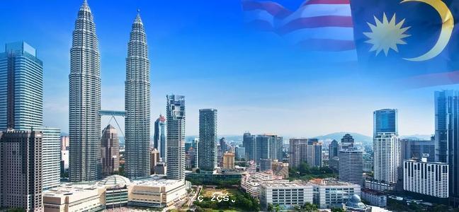 """""""壹帶壹路""""倡議給馬來西亞帶來更多發展機遇"""