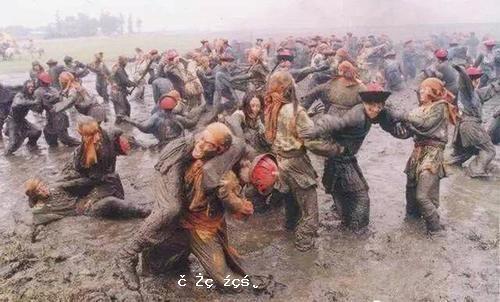 清軍為打敗太平天國,損失到底有多慘重?看陣亡的這些高官就知道